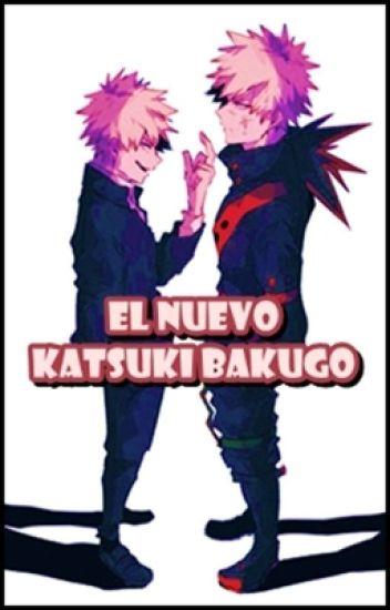 El nuevo Katsuki (BNHA)