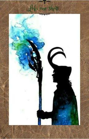 Loki one shots - ⚠depression⚠ - Wattpad