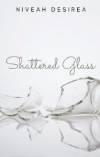 Shattered Glass by TheArtistNovaStar