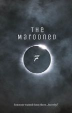 The Marooned 7 by whomstf