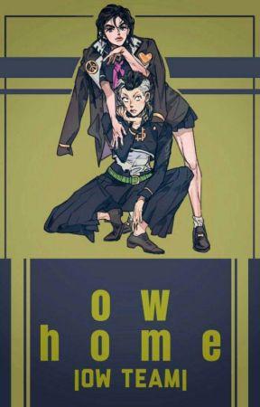 | ow team | o w h o m e  by _OW_Team_