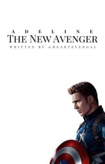 The New Avenger - ☁️ - Wattpad