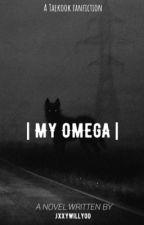 My Omega!{Taekook ff} by TaesMuscleBunnyKooki