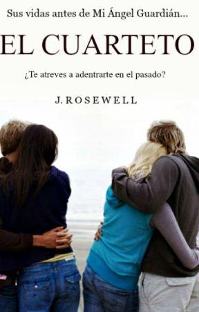 Mi Ángel Guardián III: El Cuarteto by JRosewell