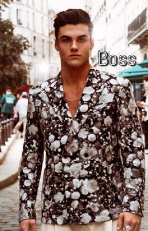 Boss [G.D] by egraydolz