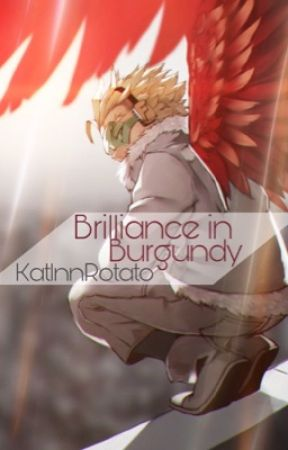 Brilliance in Burgundy - Bnha Doreiku AU by KatlnnRotato