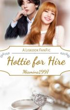 Hottie For Hire | A Lizkook Fanfiction by miamina1997