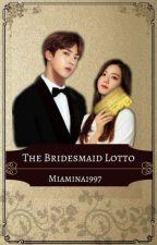 Bridesmaid Lotto   A Jinsoo Fanfiction by miamina1997