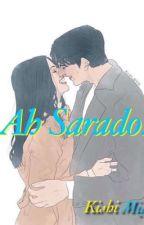 """""""Ah sarado"""" by kishi_migumi"""