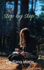 step by step by diana___stone
