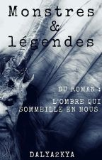 Monstres & Légendes by Dalya2kya