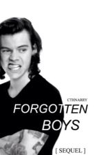 Forgotten Boys > Narry AU by cthnarry