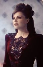 Regina Odindottir  by Lokis_Queen01