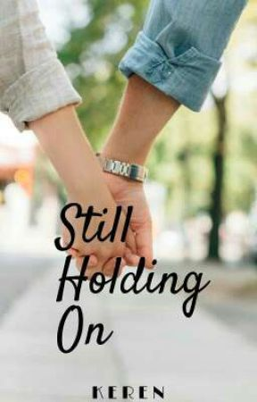Still Holding On by krnmgb