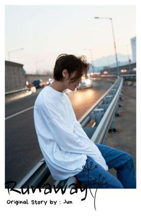 RUNAWAY by taebin_tae