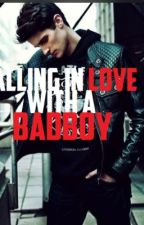 Falling in love with a bad boy by angeldarkness7