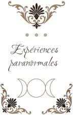 Expériences paranormales by Lynahiah