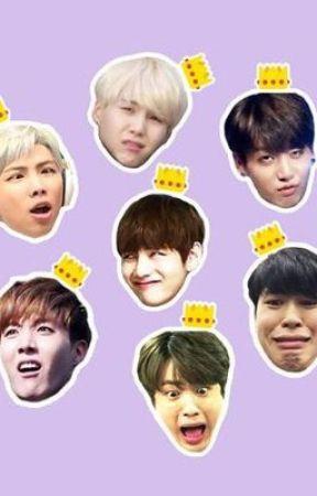BTS RANDOM MEMES by BTS_BANGTAN_TV