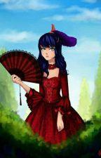 The Long Lost Princess by Amaris_Moonchild_426