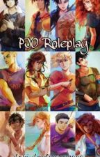 Percy Jackson Roleplay by Lesbi_honest_Im_Gay