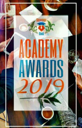 Academy Awards 2019 by SchoolOrg