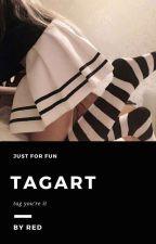 TAGART by sweetbun-