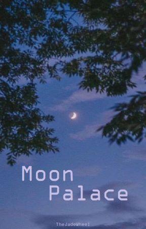 Moon Palace by TheJadeWheel