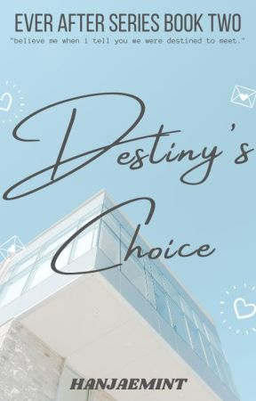SKZ II: Destiny's Choice ➳ han jisung by hanjaemint