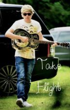 Take Flight (A Niall Horan Love Story) by Incite