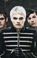 The MCR bible by _Unicorns_are_real__