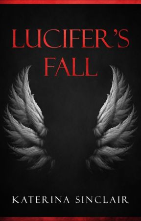 Lucifer's Fall  by Vushie