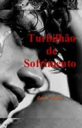 Turbilhão de Sofrimento by RobsonPierre10