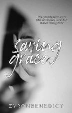 Saving Grace by zyronbenedict