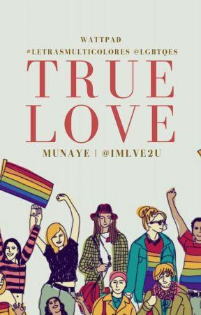 True Love  by imlve2u