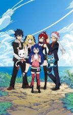 Fairy Tail (Wendy Marvell) x Draco Clash 2 by -_-WendyMarvell-_-