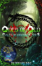Odes of old by Bunnygunny