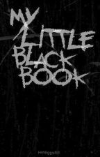 My Little Black Book by HMEggy88