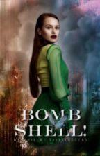 BOMB SHELL ♡ Twilight Saga by _Hope_Mikaelson