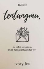 Tentangmu by curly_xox