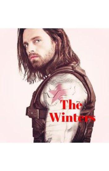 The Winters||Bucky Barnes Fanfic - _10n31y_xng13_ - Wattpad