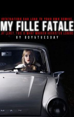 My Fille Fatale by BoyAndTuesday