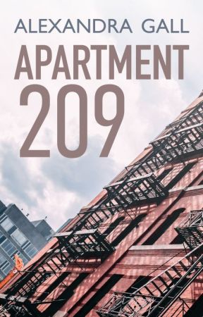 Apartment 209 by alexandra_spw