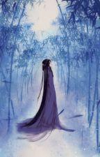 Серые будни Его Высочества и ведьмы Темного Леса by Miyu_Miauw