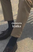 KLATKA ▶ regulus black ✔ by chaistoria