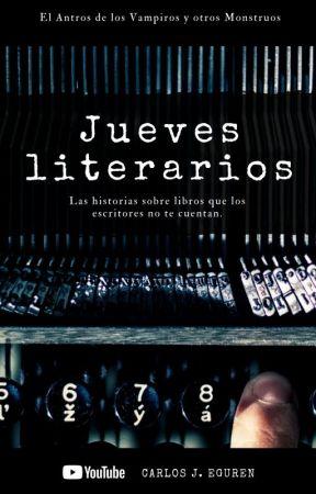 Jueves literarios by Carlos_J_Eguren