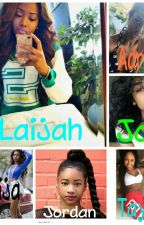 High School (August Alsina,Tyga,Chris Brown, Mindless Behavior, Trey Songz) by Laijah_