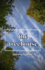 the treehouse | larry stylinson by misselphie