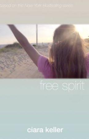 Free Spirit  by ciarakeller
