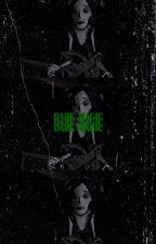 4. | DARK MAGIC ➸ SELINA KYLE by wickedivory
