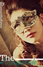 The Masquerade by SamanthaEstep